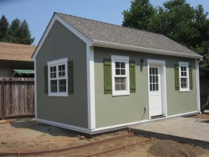 Alameda Tiny Homes ADU Design Permit Build