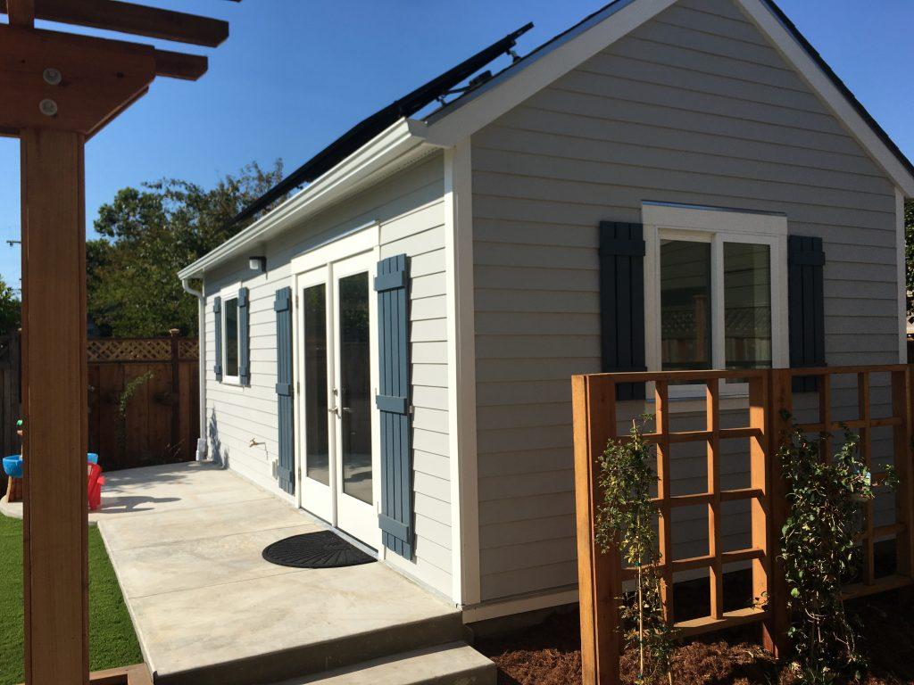 Encinal Tiny Home Adu Alameda Tiny Homes